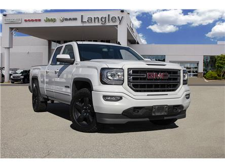 2017 GMC Sierra 1500 Base (Stk: EE909090C) in Surrey - Image 1 of 22