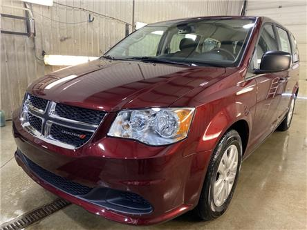2020 Dodge Grand Caravan SE (Stk: LT010) in Rocky Mountain House - Image 1 of 22