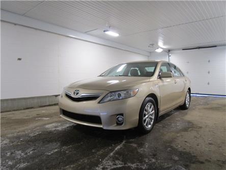 2010 Toyota Camry Hybrid Base (Stk: F171287 ) in Regina - Image 1 of 29