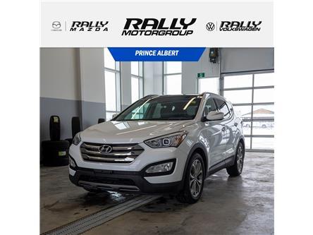 2015 Hyundai Santa Fe Sport  (Stk: V1180) in Prince Albert - Image 1 of 14