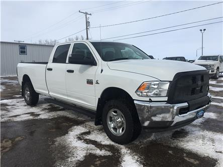 2012 RAM 3500 ST (Stk: 20144A) in Wilkie - Image 1 of 21