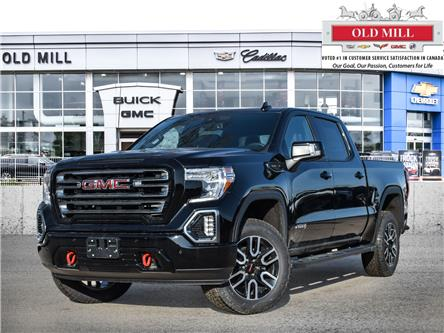 2020 GMC Sierra 1500 AT4 (Stk: LZ208434) in Toronto - Image 1 of 23