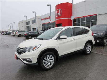 2016 Honda CR-V EX-L (Stk: VA3764) in Ottawa - Image 1 of 15