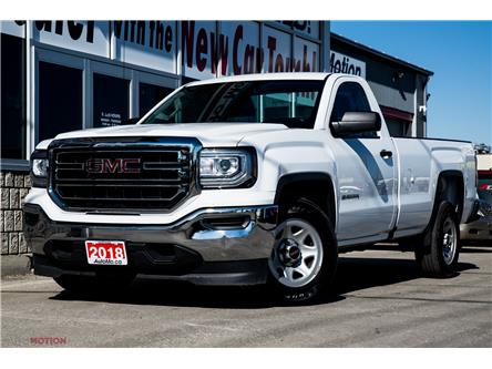 2018 GMC Sierra 1500 Base (Stk: 20269) in Chatham - Image 1 of 22