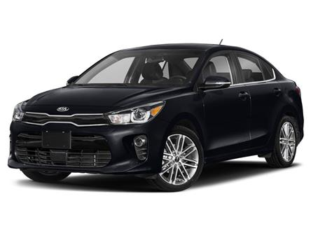 2020 Kia Rio LX+ (Stk: 1124N) in Tillsonburg - Image 1 of 9