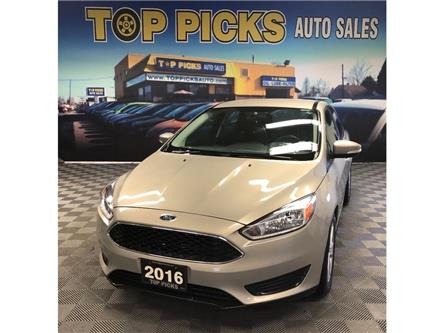 2016 Ford Focus SE (Stk: 215002) in NORTH BAY - Image 1 of 24