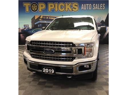 2019 Ford F-150 XLT (Stk: B04884) in NORTH BAY - Image 1 of 27