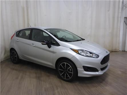 2019 Ford Fiesta SE (Stk: 20030617) in Calgary - Image 1 of 30