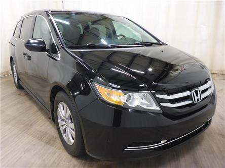2015 Honda Odyssey SE (Stk: 20030721) in Calgary - Image 1 of 22