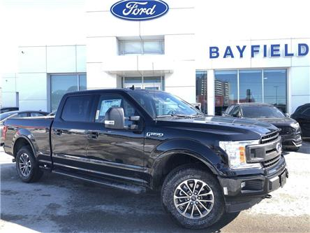 2020 Ford F-150 XLT (Stk: FP20113) in Barrie - Image 1 of 15