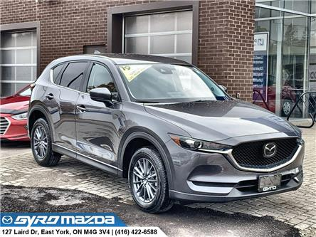 2019 Mazda CX-5 GS (Stk: 29576) in East York - Image 1 of 28