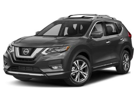 2020 Nissan Rogue SL (Stk: LC728618) in Whitby - Image 1 of 9