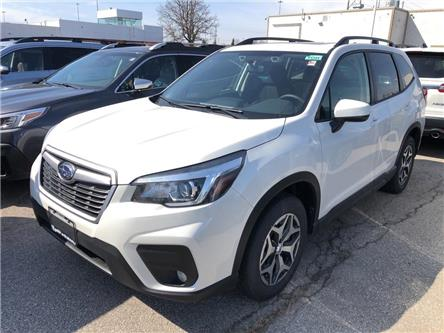 2020 Subaru Forester Touring (Stk: F20109) in Oakville - Image 1 of 5