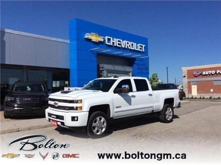 2018 Chevrolet Silverado 2500HD LTZ (Stk: 1295P) in BOLTON - Image 1 of 12