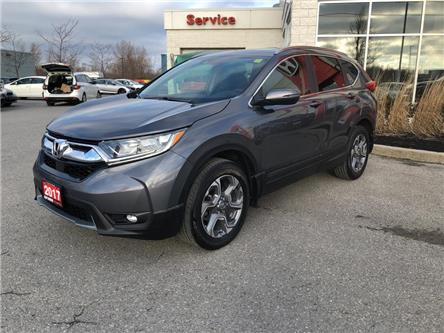 2017 Honda CR-V EX (Stk: 20086A) in Cobourg - Image 1 of 26
