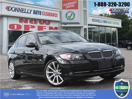 2008 BMW 335 xi (Stk: PBWDS304B) in Ottawa - Image 1 of 29