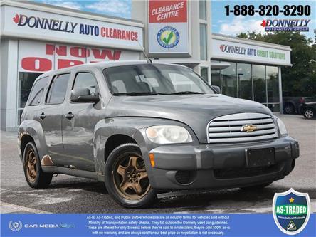 2009 Chevrolet HHR LT (Stk: PBWDT143C) in Ottawa - Image 1 of 28