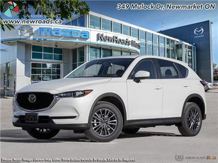 2020 Mazda CX-5 GS (Stk: 41606) in Newmarket - Image 1 of 23