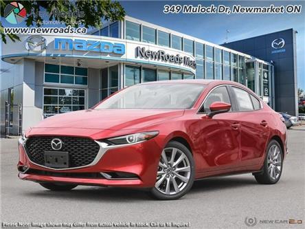 2020 Mazda Mazda3 GT Premium Package (Stk: 41602) in Newmarket - Image 1 of 23