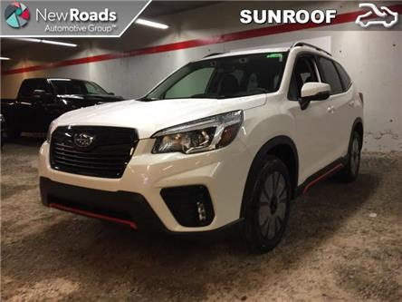 2020 Subaru Forester Sport (Stk: S20256) in Newmarket - Image 1 of 23