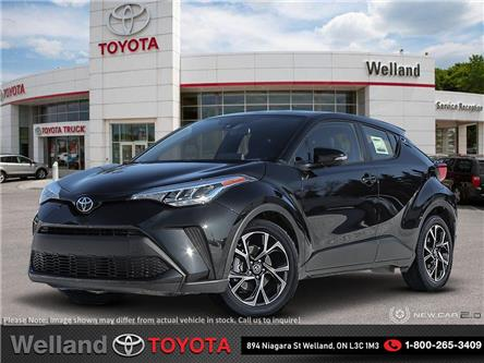 2020 Toyota C-HR XLE Premium (Stk: L7084) in Welland - Image 1 of 23