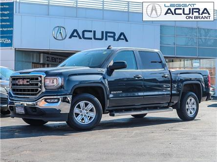 2017 GMC Sierra 1500 SLE (Stk: 20291A) in Burlington - Image 1 of 26