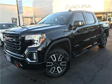 2019 GMC Sierra 1500 AT4 (Stk: DAN123) in Burlington - Image 1 of 21