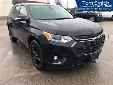 2020 Chevrolet Traverse Premier (Stk: 200008) in Midland - Image 1 of 7