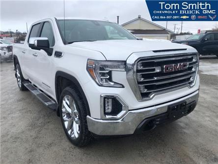 2020 GMC Sierra 1500 SLT (Stk: 200201) in Midland - Image 1 of 8