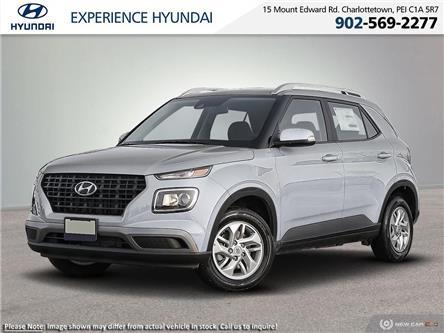2020 Hyundai Venue Preferred (Stk: N777T) in Charlottetown - Image 1 of 23