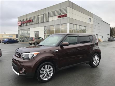 2018 Kia Soul EX (Stk: U0409) in New Minas - Image 1 of 27