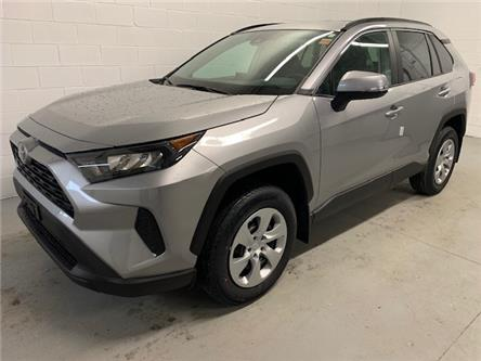 2020 Toyota RAV4 LE (Stk: TW122) in Cobourg - Image 1 of 8