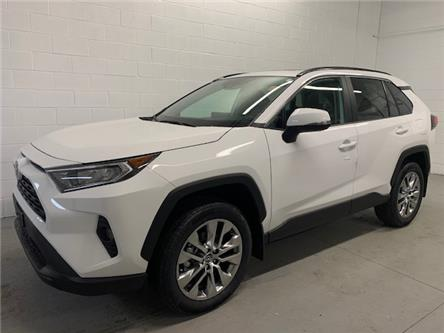 2020 Toyota RAV4 XLE (Stk: TW131) in Cobourg - Image 1 of 8