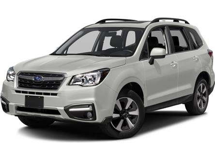 2017 Subaru Forester 2.5i Limited (Stk: 15211AS) in Thunder Bay - Image 1 of 2