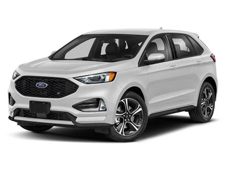 2020 Ford Edge ST (Stk: LK-137) in Calgary - Image 1 of 9