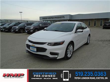 2016 Chevrolet Malibu 1LT (Stk: 72510) in Exeter - Image 1 of 29
