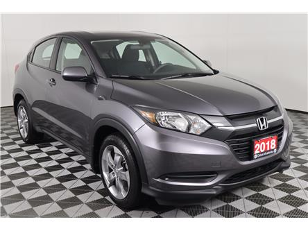 2018 Honda HR-V LX (Stk: 220087A) in Huntsville - Image 1 of 28