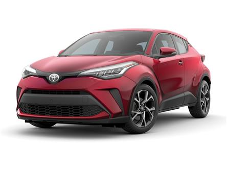 2020 Toyota C-HR Limited (Stk: 22212) in Thunder Bay - Image 1 of 2