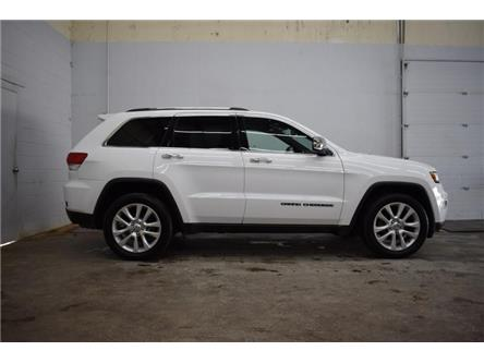 2017 Jeep Grand Cherokee Limited (Stk: B5036) in Kingston - Image 1 of 29