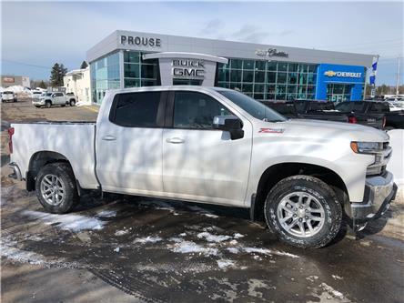 2019 Chevrolet Silverado 1500 LT (Stk: 7056-19) in Sault Ste. Marie - Image 1 of 3