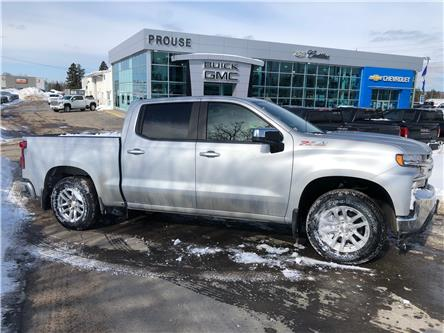 2019 Chevrolet Silverado 1500 LT (Stk: 7149-19) in Sault Ste. Marie - Image 1 of 3