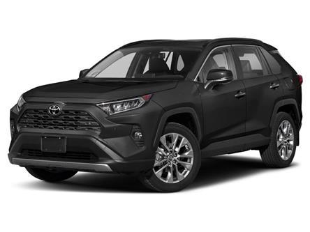 2019 Toyota RAV4 Limited (Stk: 169-19) in Stellarton - Image 1 of 9