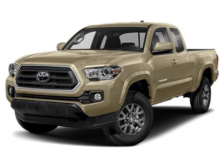 2020 Toyota Tacoma Base (Stk: 212-20) in Stellarton - Image 1 of 9