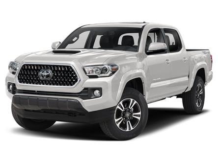 2019 Toyota Tacoma TRD Sport (Stk: 426-19) in Stellarton - Image 1 of 9