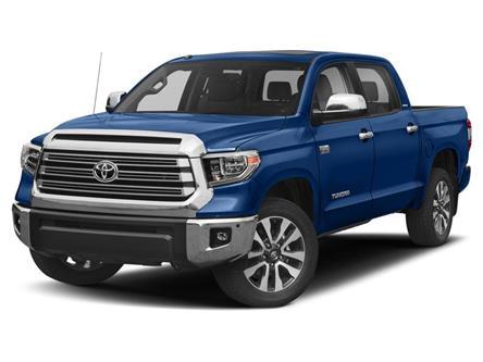 2020 Toyota Tundra Platinum (Stk: P191-20) in Stellarton - Image 1 of 9