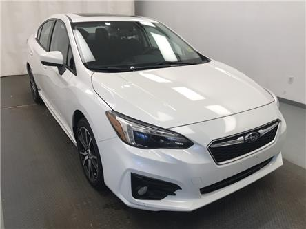 2018 Subaru Impreza Sport (Stk: 185315) in Lethbridge - Image 1 of 29