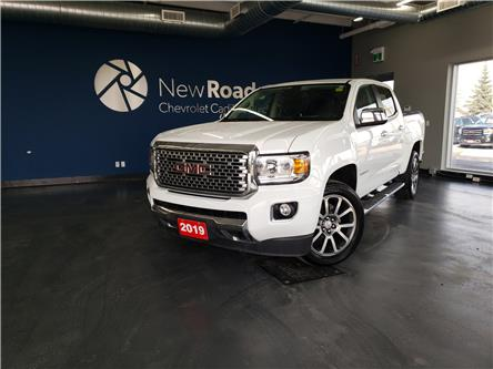 2019 GMC Canyon Denali (Stk: NR14296) in Newmarket - Image 1 of 28