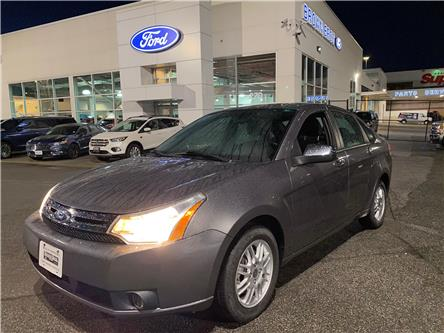 2010 Ford Focus SE (Stk: LP2054) in Vancouver - Image 1 of 18