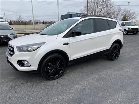 2017 Ford Escape SE (Stk: 365-14) in Oakville - Image 1 of 19
