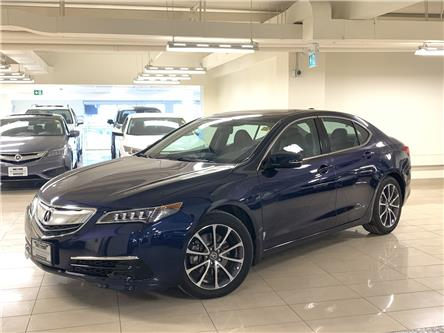 2016 Acura TLX Tech (Stk: AP3564) in Toronto - Image 1 of 29